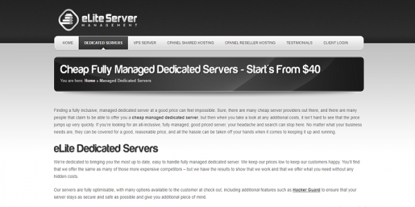 Semi-Dedicated CPanel Webhosting Strategies affordable ssd dedicated server