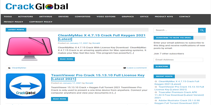 cracked software download