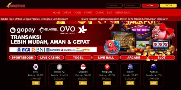 The Differences Between Casino Blackjack, Togel OnlineAnd Internet Blackjack